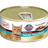 Science Diet Tender Dinners Tuna Cat Food