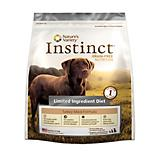 Instinct LID Turkey Dry Dog Food