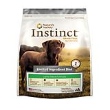 Instinct LID Lamb Dry Dog Food