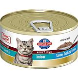 Science Diet Indoor Savory Seafood Cat Food