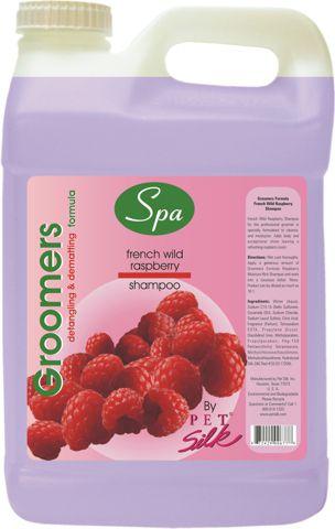 Groomers Formula French Wild Rasberry Shampoo