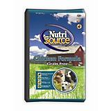 NutriSource Grain Free Chicken Dry Dog Food