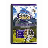 NutriSource Heartland Select GF Dry Dog Food