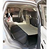 Kurgo Backseat Bridge Rear Dog Seat Extender