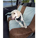 Kurgo Newport Portsmouth Car Bench Seat Cover