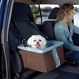 Kurgo Newport Portsmouth Dog Booster Seat