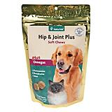 NaturVet Hip and Joint Plus Soft Chew Dog Treat