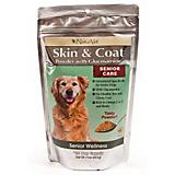 NaturVet Senior Dog Skin and Coat Powder