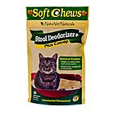 NaturVet Stool Deodorizer Cat Treat