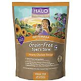 Halo Spots Stew Grain Free Dry Cat Food