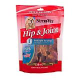 Nutri-Vet Hip/Joint Pork Strip Dog Treat