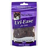 Nutri-Vet Uri-Ease Soft Chew Cat Treat