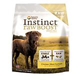 Instinct Raw Boost Chicken Dry Dog Food