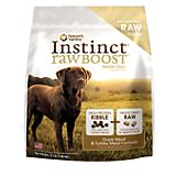 Instinct Raw Boost Duck Dry Dog Food