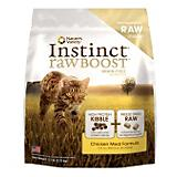 Instinct Raw Boost Chicken Dry Cat Food