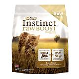 Instinct Raw Boost Duck Dry Cat Food