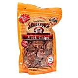 Smokehouse Duck Chips Dog Treat