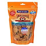 Smokehouse USA Prime Chips Turkey Dog Treat