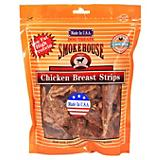 Smokehouse USA Prime Chicken Strips Dog Treat