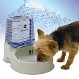 K and H CleanFlow Filter Water Bowl