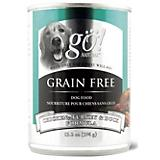 GO Natural Chicken/Turkey/Duck Can Dog Food