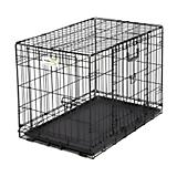 Ovation Trainer Double Door Dog Crate