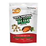 Freeze Dried Beef Liver PLUS