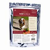 Gimborn Raw Science Beef with Berries Dog Food