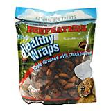 Beefeaters Healthy Wraps Chicken/Apple Dog Treat