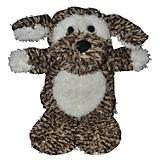 Patchwork Pets Best Buds Dog 9 Inch Dog Toy