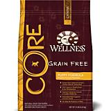 Wellness CORE Puppy Formula Dry Dog Food