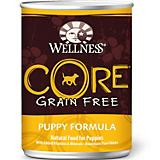 Wellness CORE Puppy Formula Can Dog Food