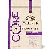 Wellness CORE Kitten Formula Dry Cat Food