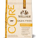 Wellness CORE Indoor Formula Dry Cat Food