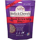 Stella and Chewys Freeze Dried Herring Cat Food