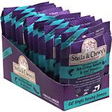 Stella and Chewys Single Serve Cod/Salmon Cat Food