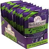 Stella and Chewys Single Serve Duck Cat Food