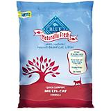 BLUE Naturally Fresh Multi-Cat Clumping Litter