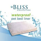 Pet Dreams Waterproof Dog Bed Cover