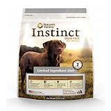 Instinct LID Duck Dry Dog Food