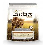 Instinct LID Duck Dry Cat Food