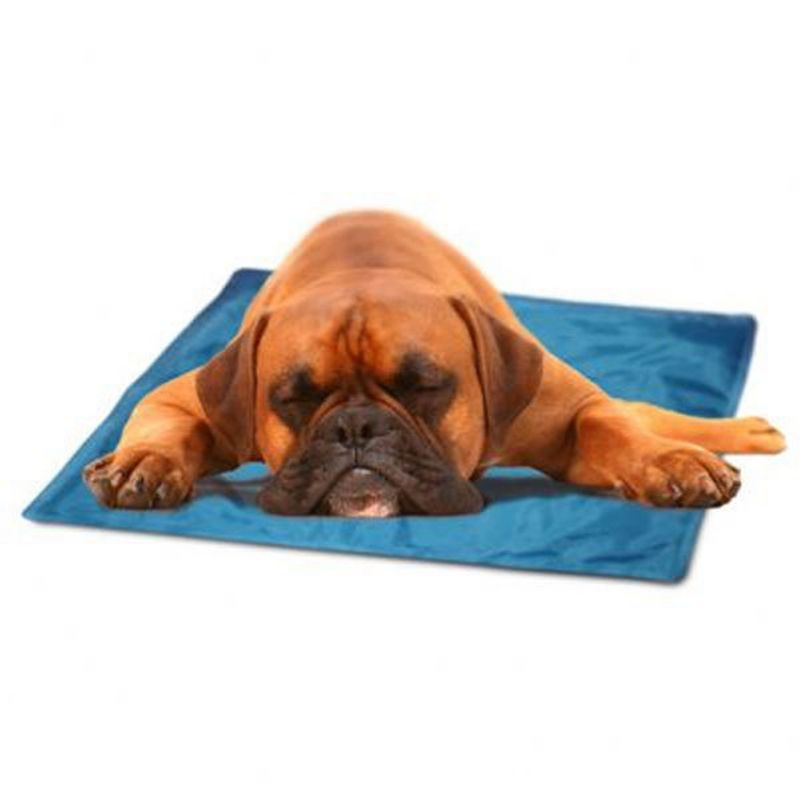 Green Pet Self Cooling Pet Pad Large