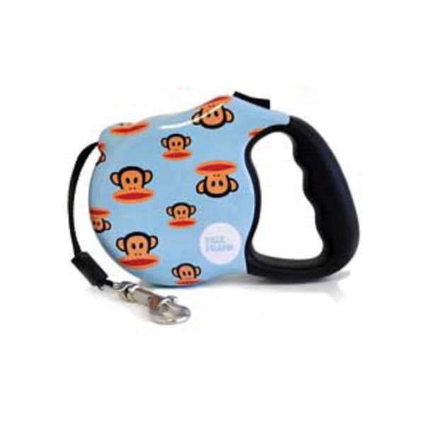 Paul Frank Signature Julius Retractable Lead Small