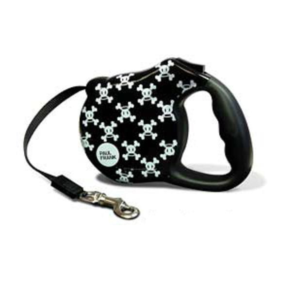 Paul Frank Skurvy Retractable Lead Medium