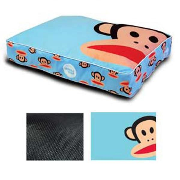 Paul Frank Julius Core Dog Bed Large