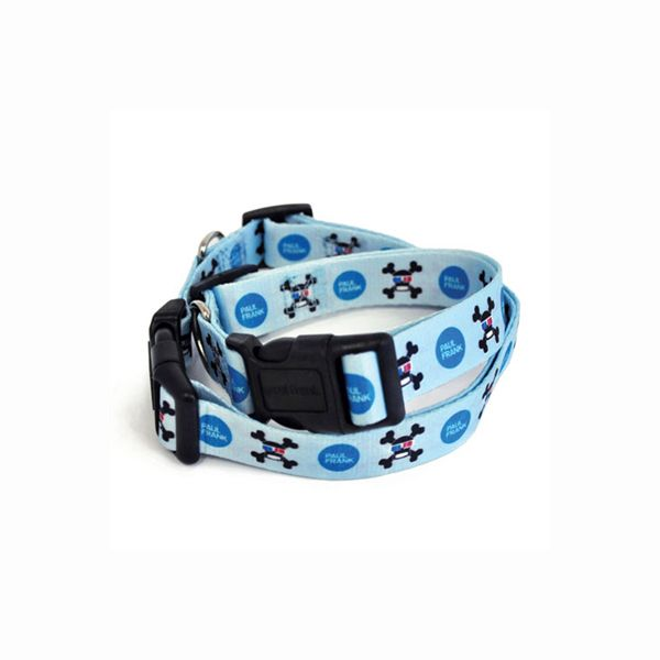 Paul Frank 3D Skurvy Dog Collar Large