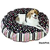 Happy Hounds Scout Round Dog Bed