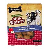 Three Dog Bakery Wafer Dog Treat