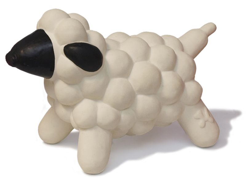 Charming Pet Balloon Sheep Dog Toy Large