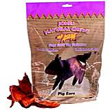 Jones Natural Chews Pig Ears Dog Treat